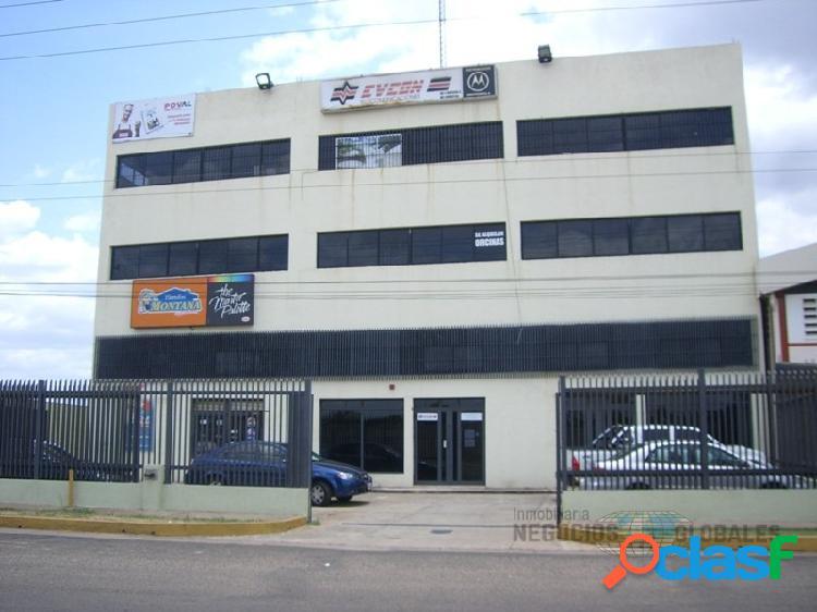En venta Edificio EVCOM ubicado en Zona Ind. Los Pinos
