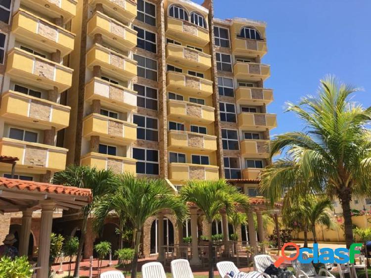 Apartamento en venta en isla de margarita residencias villas margarita