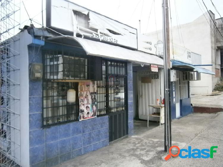 Propiedad en importante avenida de el vigía con locales, ideal para invertir y construir un edificio, excelente ubicación