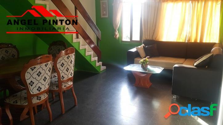 Apartamento venta el trebol maracaibo api 201