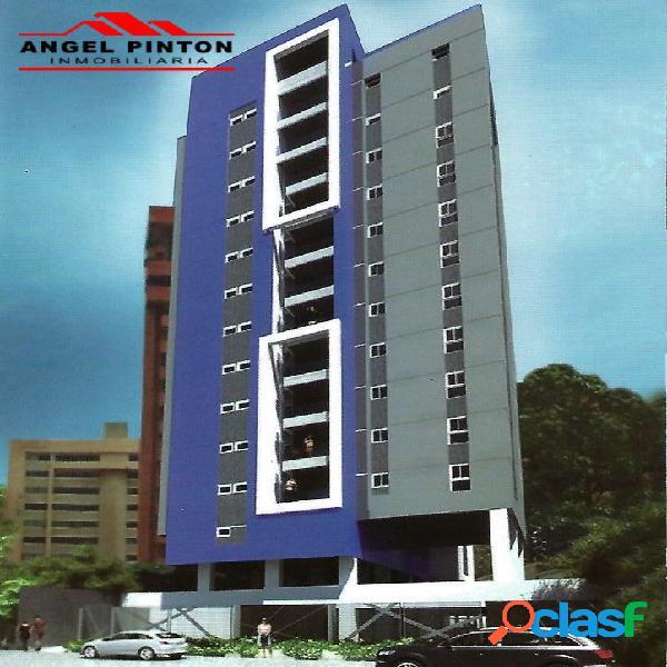 Apartamento venta av bella vista maracaibo api 268
