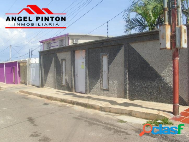Casa venta en zona norte maracaibo api 351