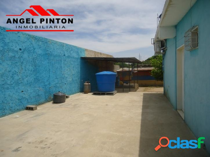 Casa venta parroquia juan de villegas barquisimeto api 465