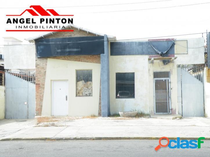 Casa en venta en tierra negra maracaibo api 650