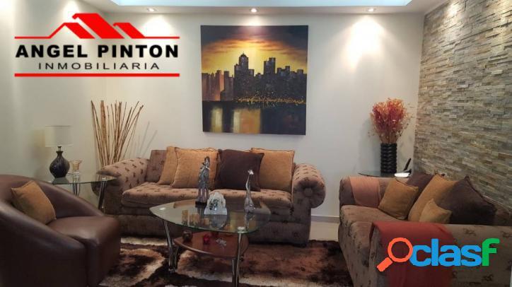 Apartamento en venta en av bella vista maracaibo api 935