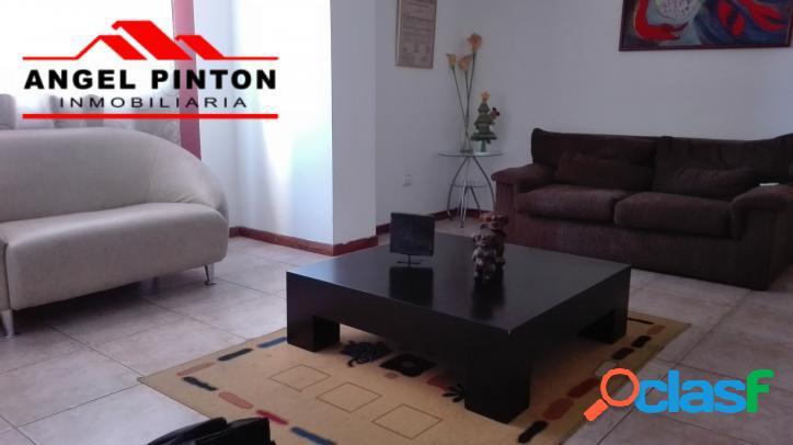 Apartamento en venta la lago, maracaibo api 806