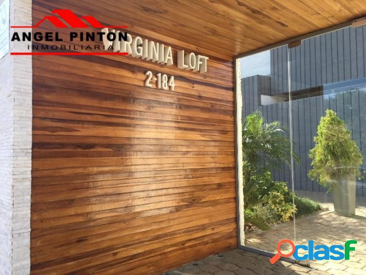 Apartamento venta en la virginia maracaibo api 898