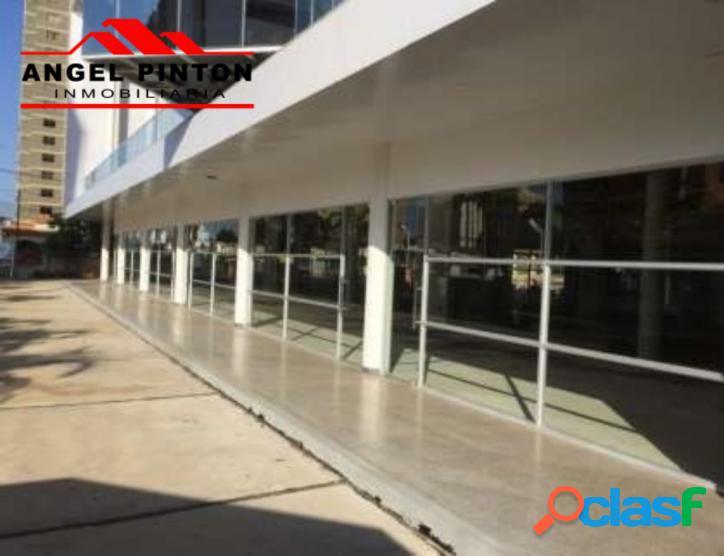 Local comercial alquiler av 5 de julio maracaibo api 1227