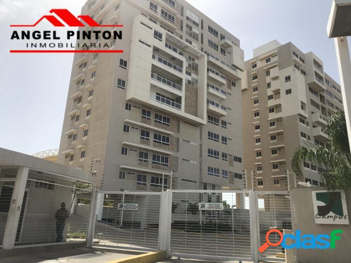 Apartamento en venta el milagro maracaibo api 2079