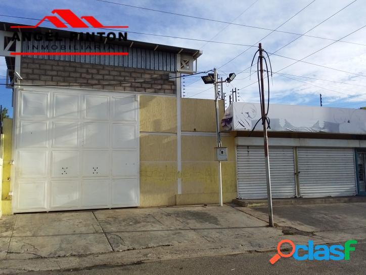Local comercial venta circunvalacion 1 maracaibo api 2281