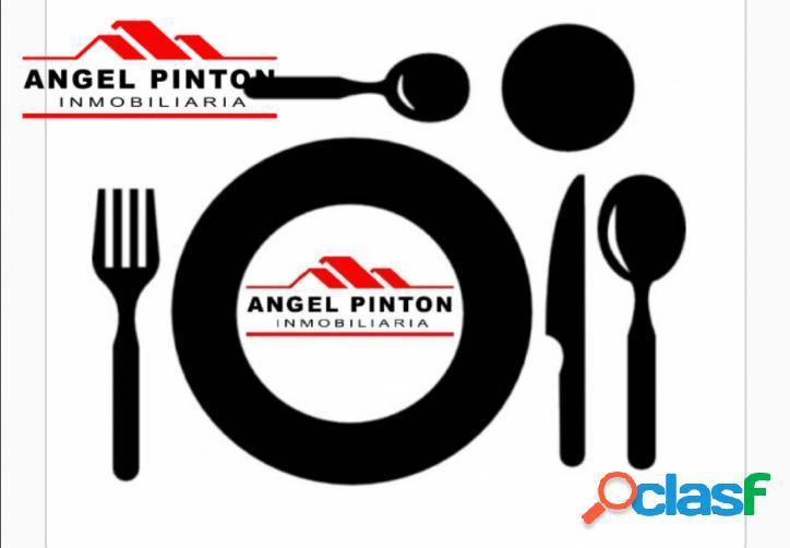 Restaurant en venta en autopista lara zulia api 2292