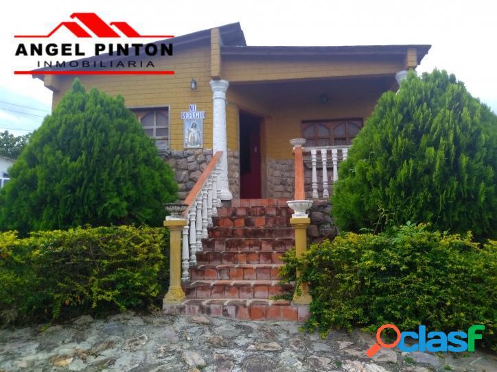 Casa en venta en el cercad barquisimeto api 2302