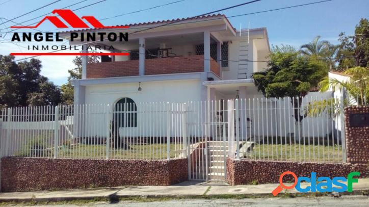 Casa venta colinas de santa rosa barquisimeto api 2424