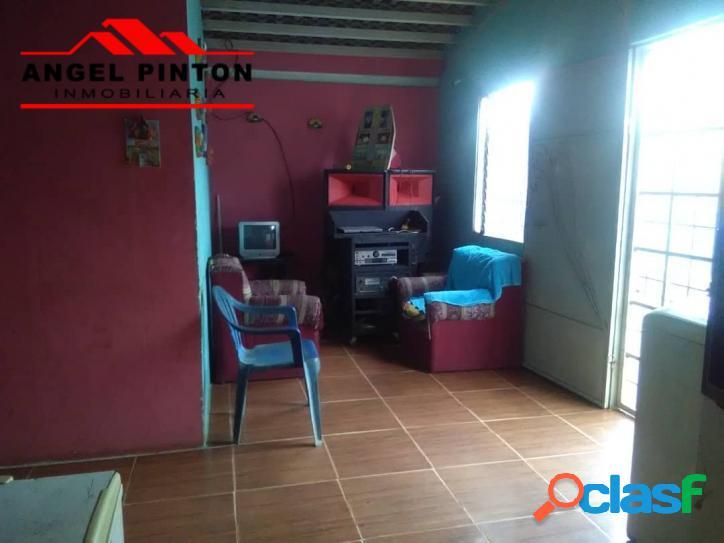 Casa en venta milagro norte maracaibo api 2494