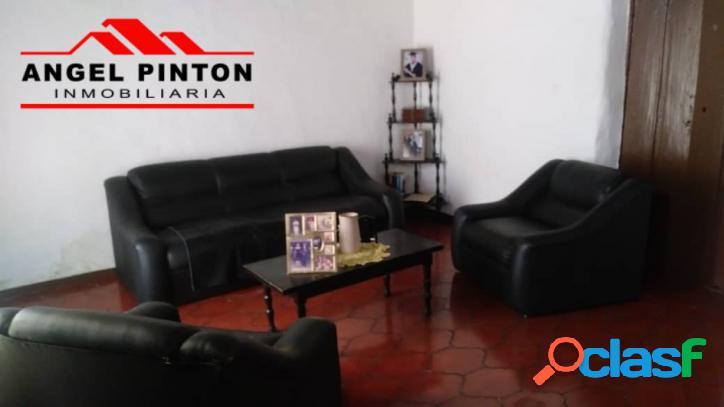 Casa venta parroquia santa rosa barquisimeto api 2514