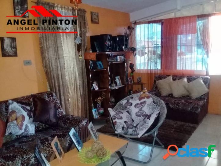 Casa venta urb el cardenal barquisimeto api 2553