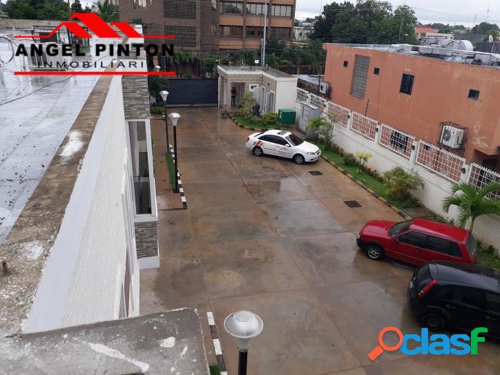 Apartamento en venta en calle piar ciudad ojeda api 2585