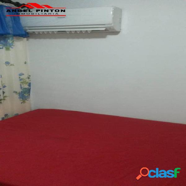 Apartamento venta balcones paraguana 1 punto fijo api 2682