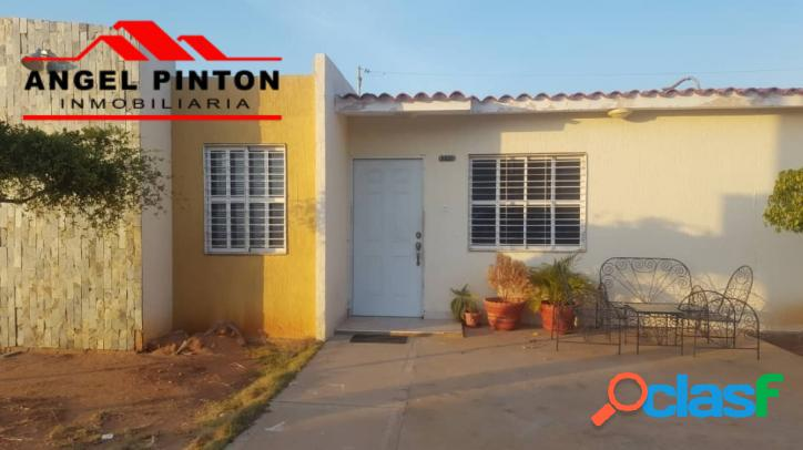Casa venta villa anauco san francisco api 2686