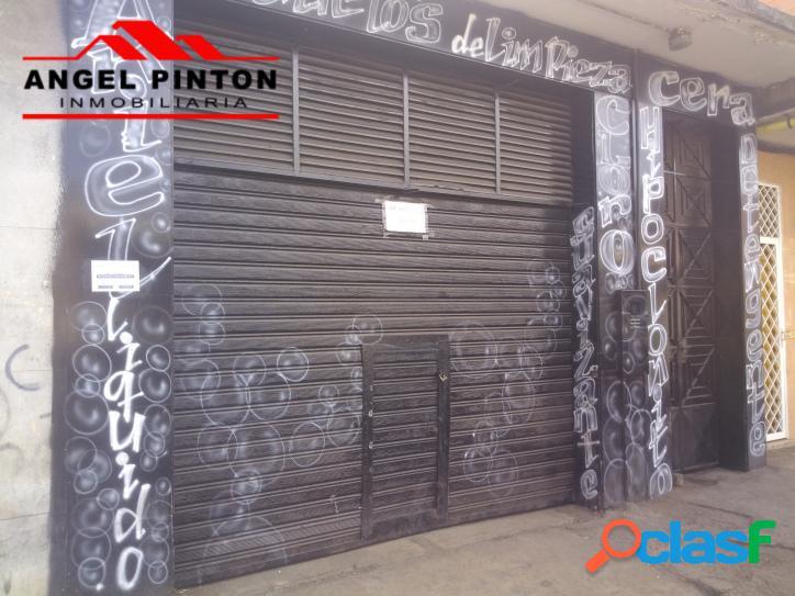 Local comercial alquiler centro de barquisimeto api 2763