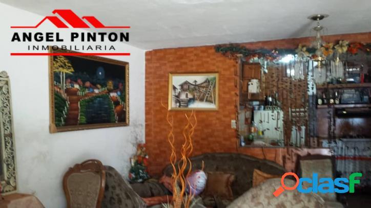 Casa venta los claveles maracaibo api 2853