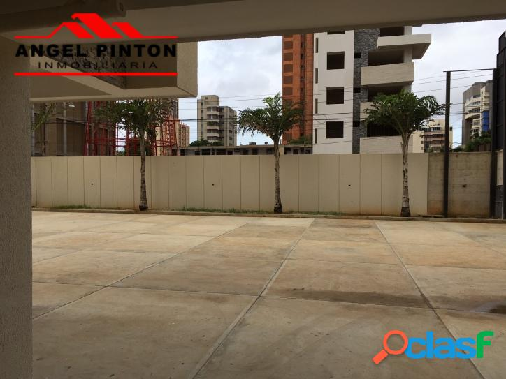 Apartamento venta la lago maracaibo api 2924