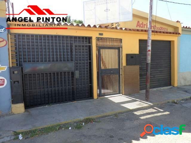 Casa venta en centro de barquisimeto api 2931