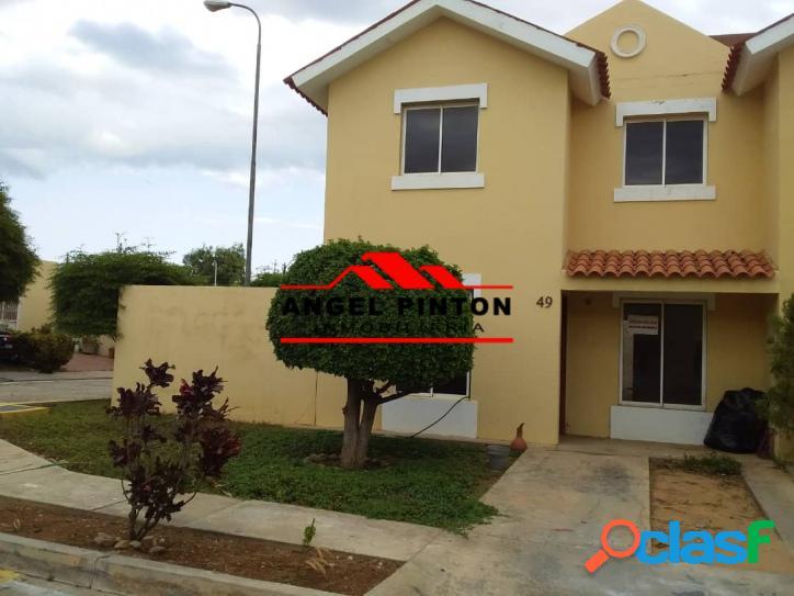 Casa en venta maracaibo av circunvalacion 2 api 2990