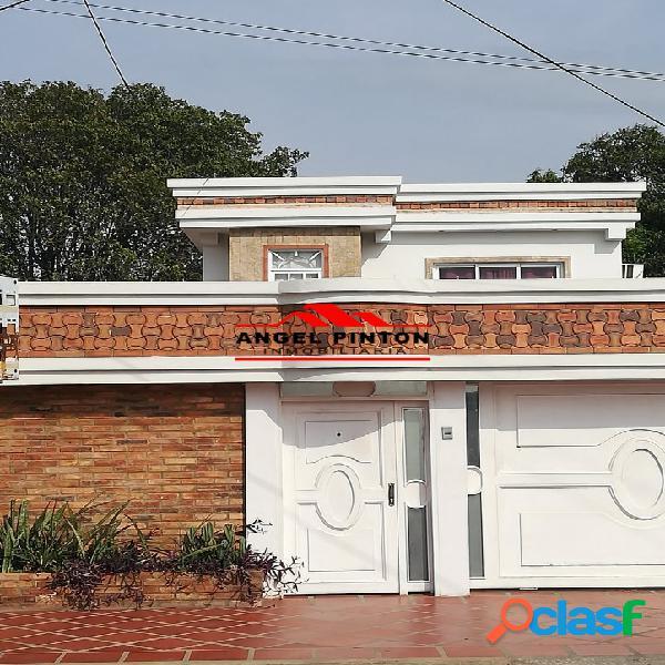 Casa en venta maracaibo sector 18 de octubre api 3136