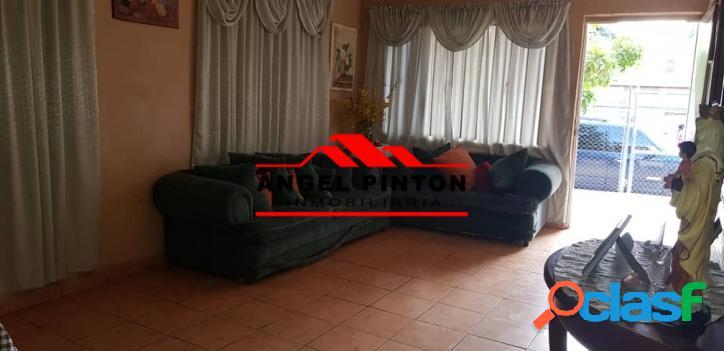 Casa en venta en los claveles maracaibo api 3197