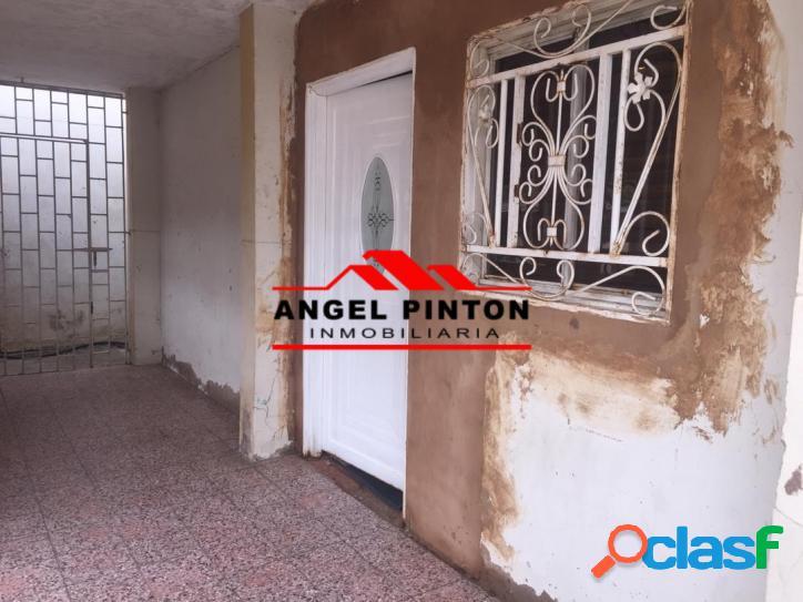 Casa en venta en sabaneta maracaibo api 3237