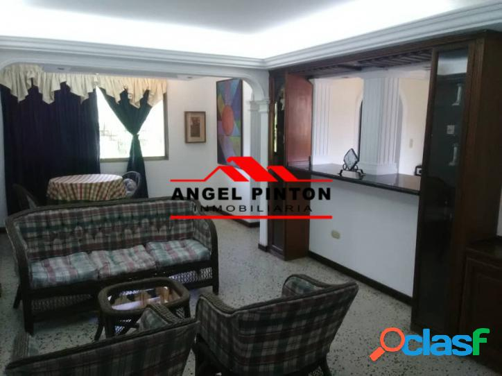 Apartamento en venta en valle frio maracaibo api 3262