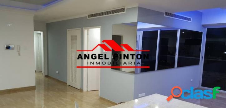 Apartamento venta av el milagro maracaibo api 3251