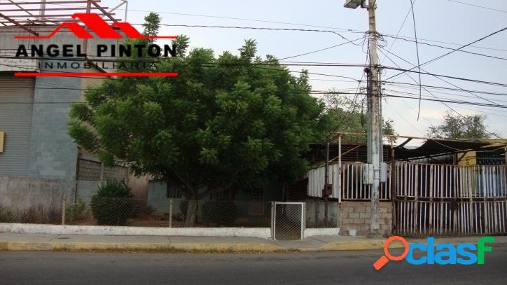 TERRENO VENTA AMPARO MARACAIBO API 3301
