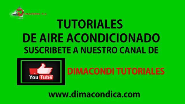 Aires acondicionados// cursos// capacitacion// carabobo