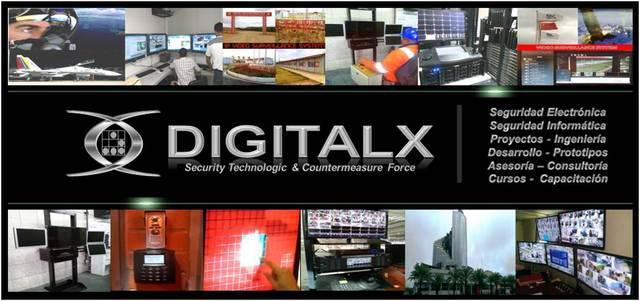 Adiestramientos avanzados en seguridad electrónica y