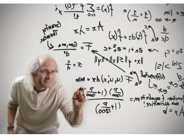 Curso de nivelacion de fisica y matematicas