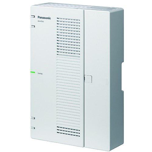 Central telefonica panasonic kx-hts32 hibrida ip 4lineas 8ex