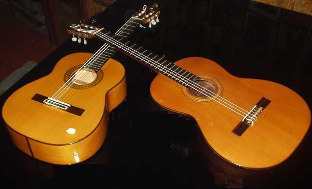 Clases de guitarra en maracay a domiclio y a precios