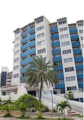 Costa azul, frente al mar, apartamento vacacional, 2hab,