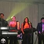 Grupo musical swing canela y trio sensacion