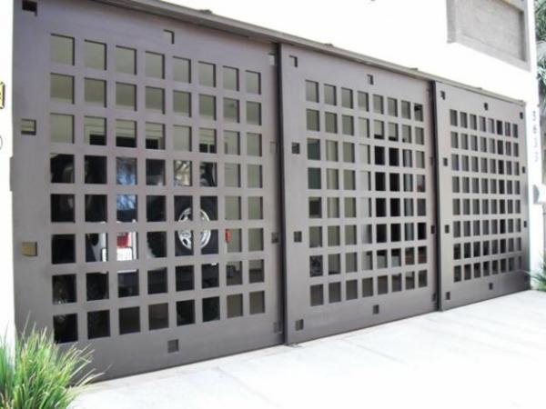 Herrería En General, Puertas, Portones Estructuras