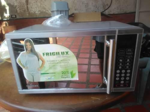 Microondas frigilux frmo-23 l
