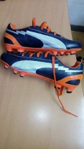 Zapatos de futbol tacos