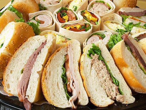 Bebidas alimentos catering buffet banquetes para empresas y