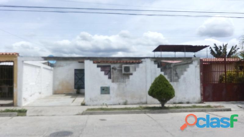 Casa de 80m2 en San Joaquin Urbanización El Guayabal