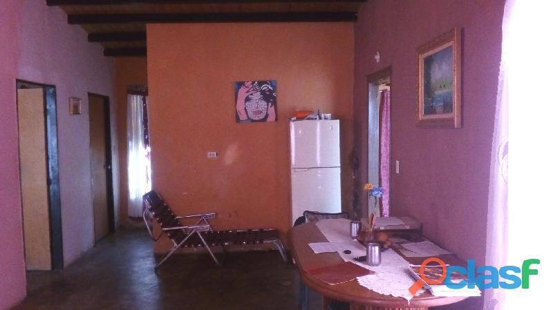 Casa de 80m2 en San Joaquin Urbanización El Guayabal 3