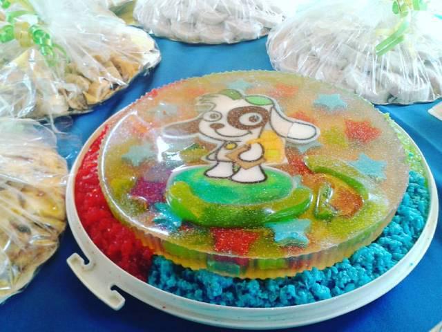 Tortas cupcakes gelatinas galletonez