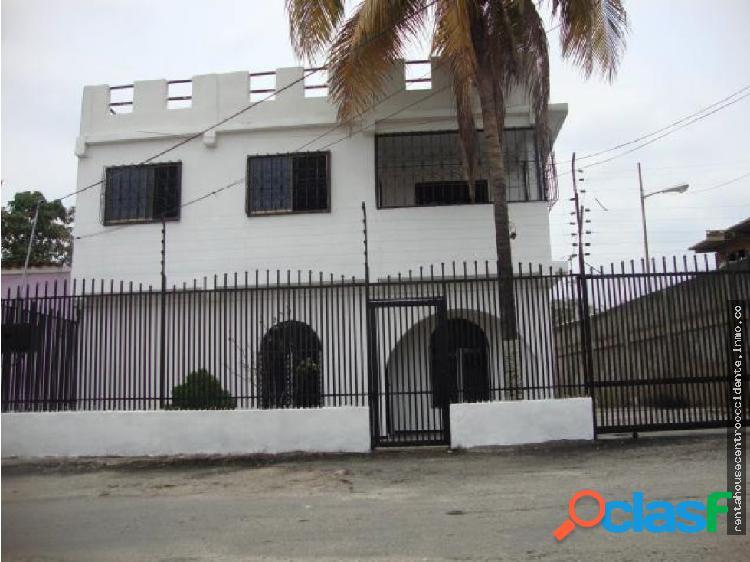 Casa en venta en yaritagua yaracuy
