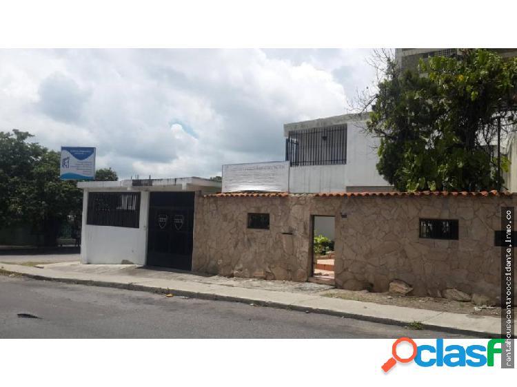 Casa comercial en venta en barquisimeto centro